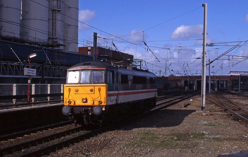 86255, up light, Warrington, 17-3-95.