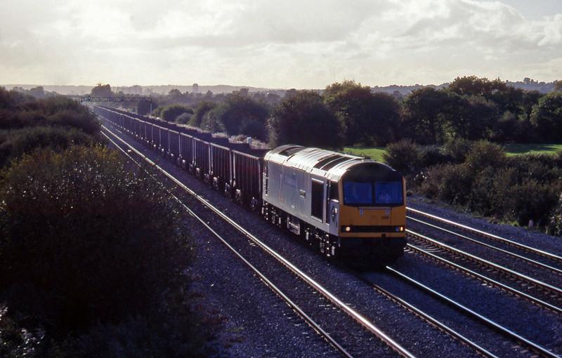 60096, Port Talbot-Llanwern, St Mellons, Cardiff, 27-10-95.