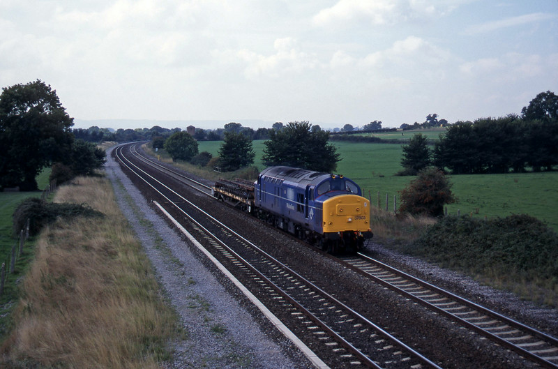 37803, up rails, Cogload, 20-9-95.