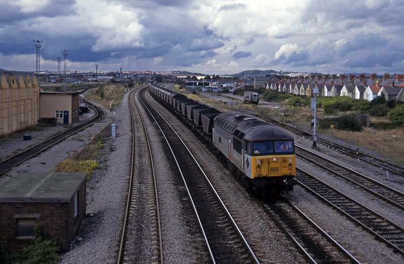 56064, up mgr, Cardiff Canton, 12-9-95.