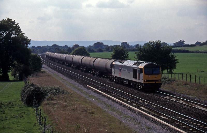 60082, Heathfield-Waterston, Cogload, 20-9-95.