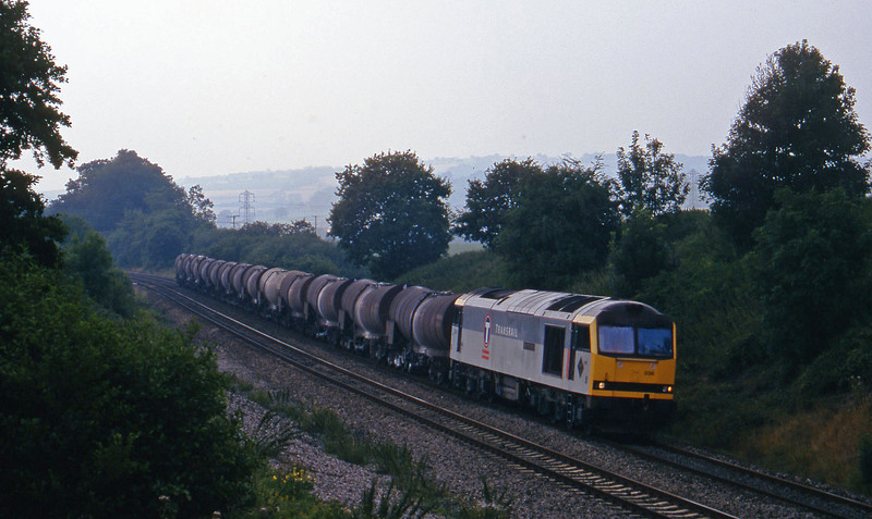 60036, 09.40 Burngullow-Irvine, Whiteball, 15-8-96.