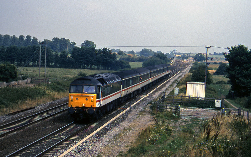 47828, 09.10 Liverpool Lime Street-Plymouth, Cogload, 20-8-96.