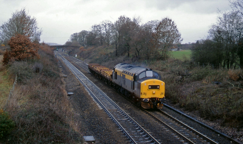37264, down departmental, Willand, near Tiverton, 10-2-96.