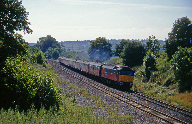 47565,15.09 Plymouth-Low Fell, Whiteball, 18-7-96.