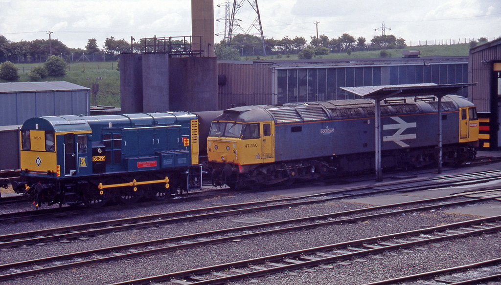 08879/47350, stabled, Tinsley, Sheffield, 12-6-96, 09.30.