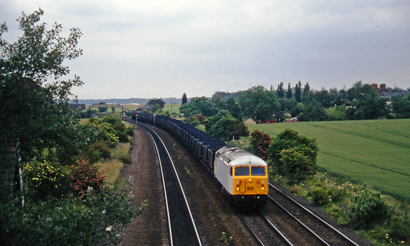 56041, westbound mgr, Melton Ross, 19-6-96.
