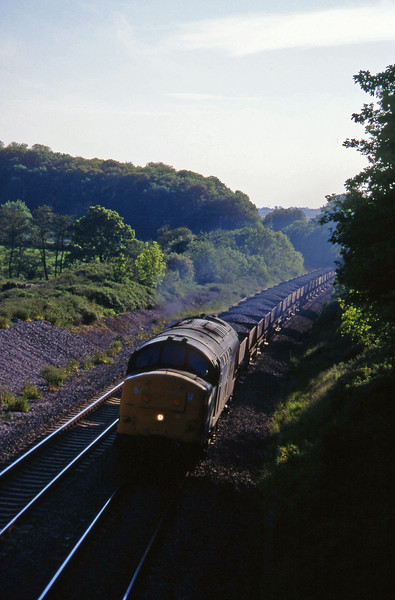 37800, up ballast, Whiteball, 5-6-96.