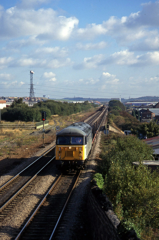 56098, Tees-Etruria, Rotherham, 1-10-96.