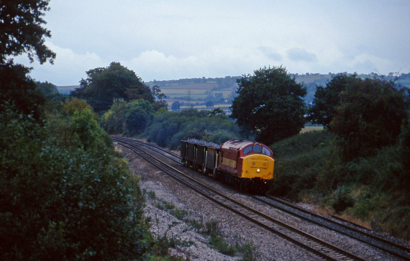 37370, up ballast, Whiteball, 9-10-96.