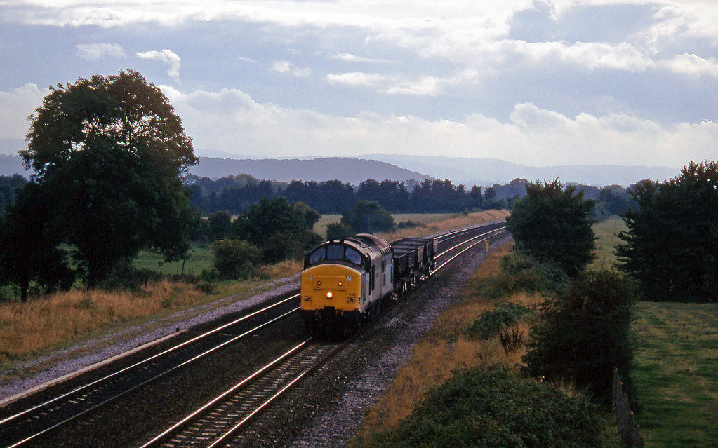 37800, up ballast, Cogload, 24-9-96.