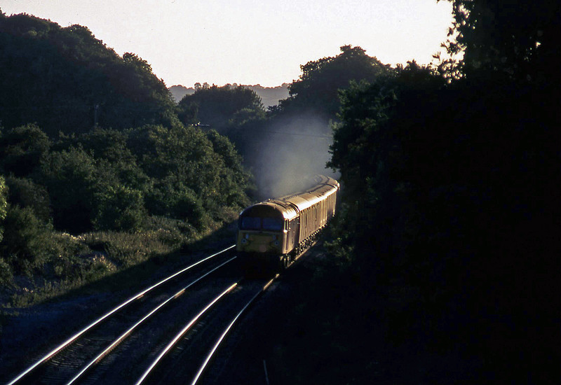 47758, 17.10 Plymouth-Low Fell, Whiteball, 13-9-96,
