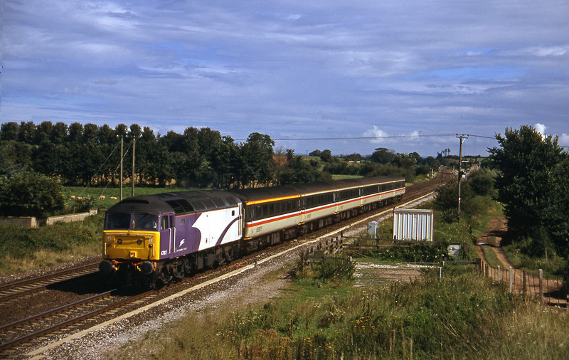 47817, 06.05 Derby-Plymouth, Cogload, 26-8-97 (late).