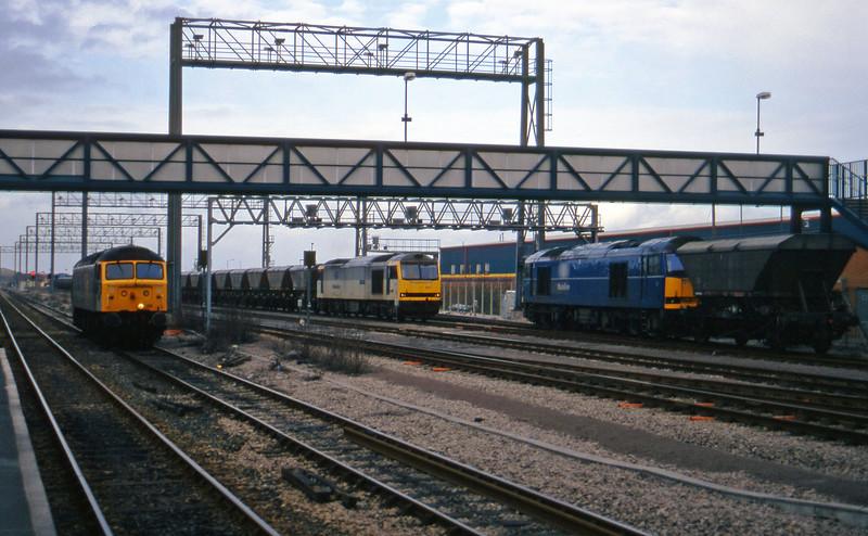 47219/60073/60078, Avonmouth Bulk Handling Terminal, 25-2-97.