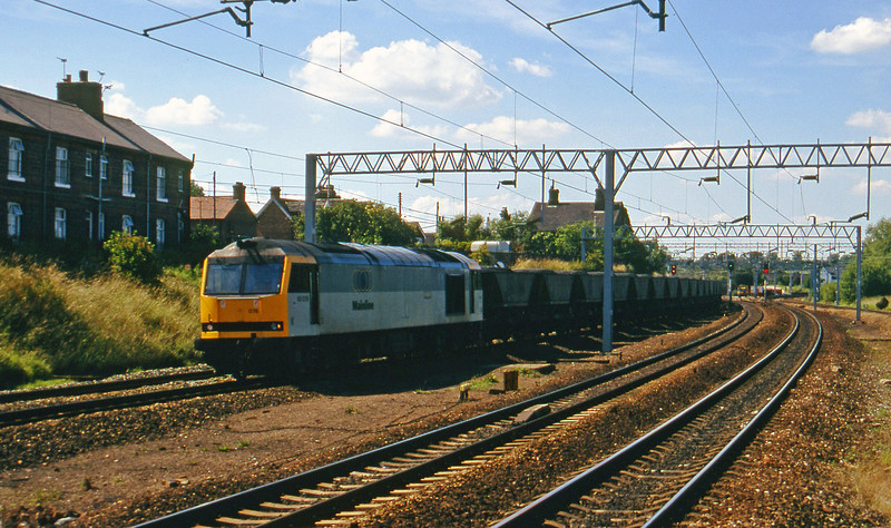 60078, up mgr, Norton Bridge, near Stafford, 8-7-97.
