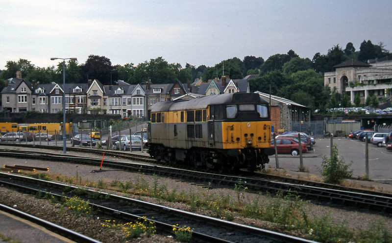 31255, Warrington trainer, Newport, 17-6-97.