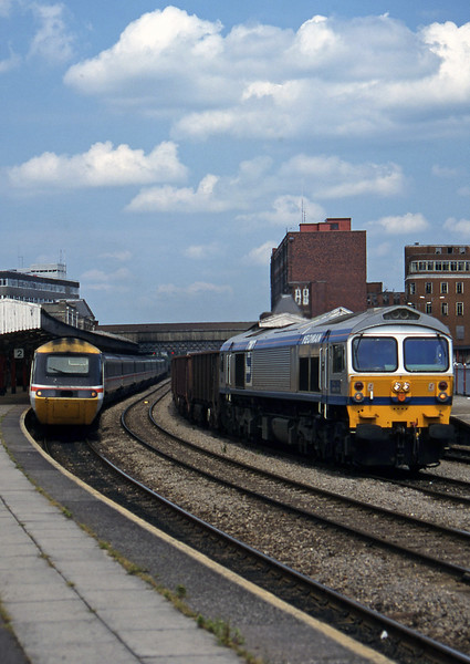 59004, Llanwern-Port Talbot, Newport, 17-6-97.