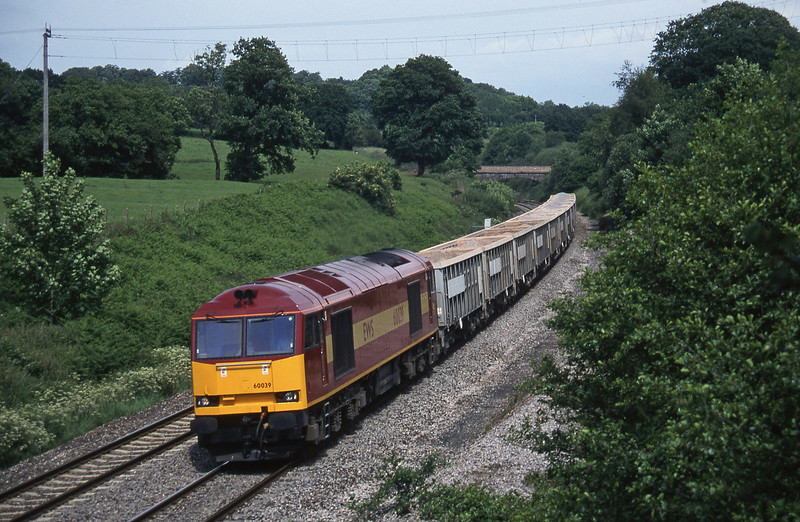 60039, down stone, Whiteball, 18-6-97.