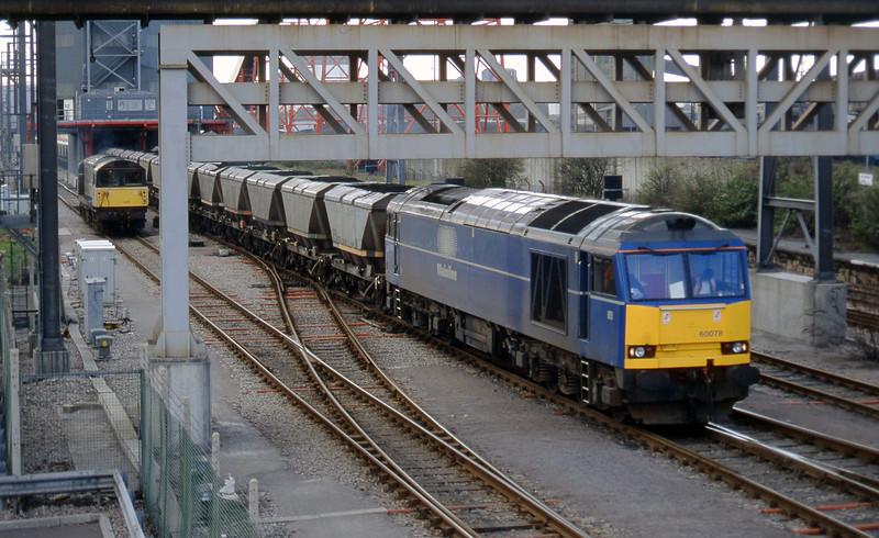 60078, loading mgr, Avonmouth St Andrew's Road, 19-3-97. 58025.