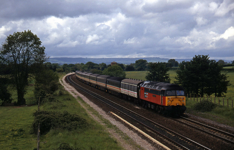 47793, up stock Move, Cogload, 20-5-97.