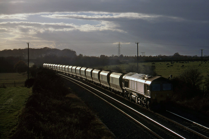 59103, up stone, Berkley Marsh, near Frome, 11-11-97.