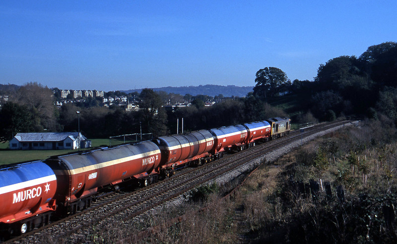 60062, Robeston-Theale, Twerton, Bath, 29-10-97.