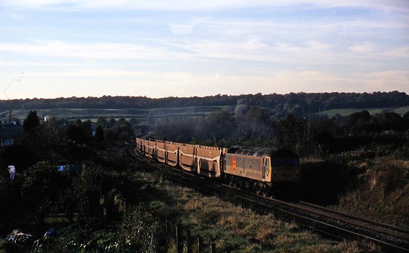 47200, Avonmouth Bulk Handling Terminal-Longbridge, Brentry, Bristol, 29-10-97