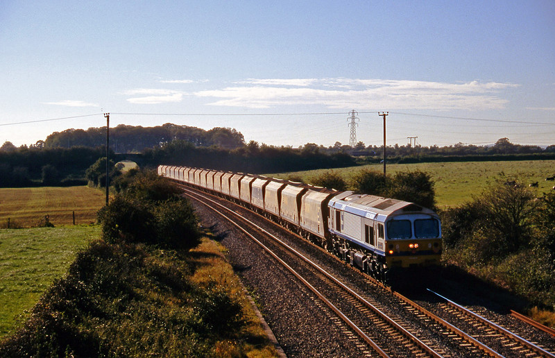 59005, up stone, Berkley Marsh, near Frome, 21-10-97.