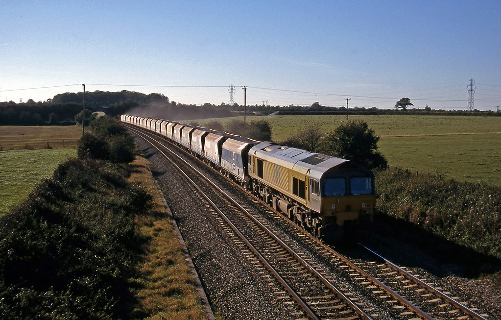 59102, up stone, Berkley Marsh, near Frome, 28-10-97.