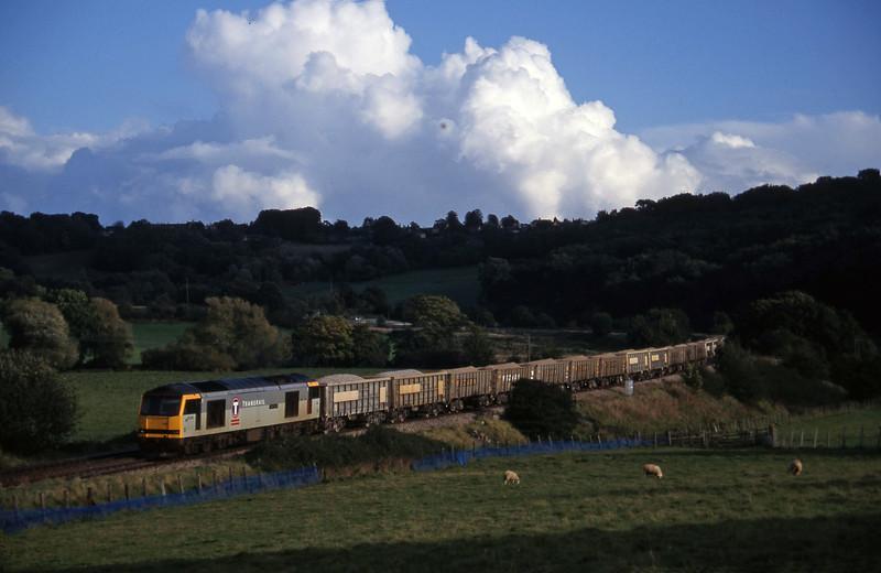 60080, Westbury-Hallen Marsh, Freshford, near Bath, 7-10-97.