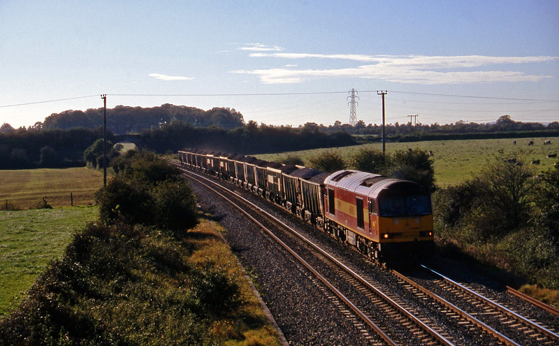 60083, up stone, Berkley Marsh, near Frome, 21-10-97.