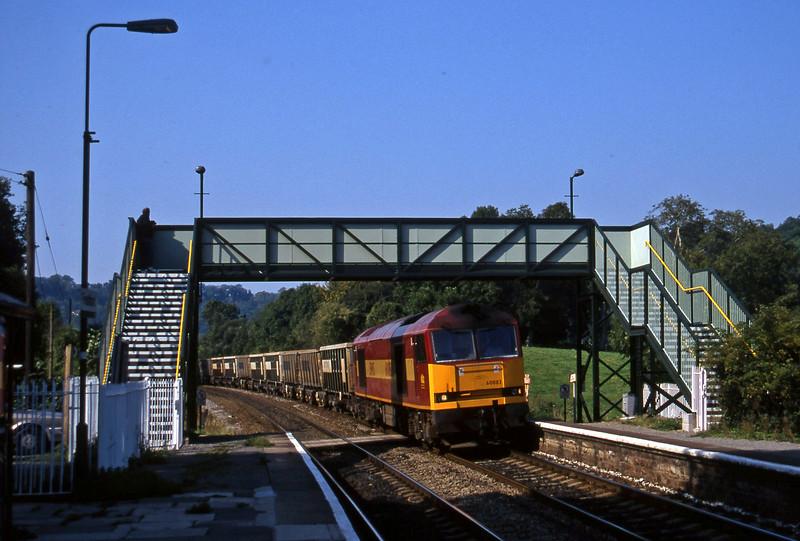 60083, Avonmouth-Westbury, Freshford, 22-7-97.