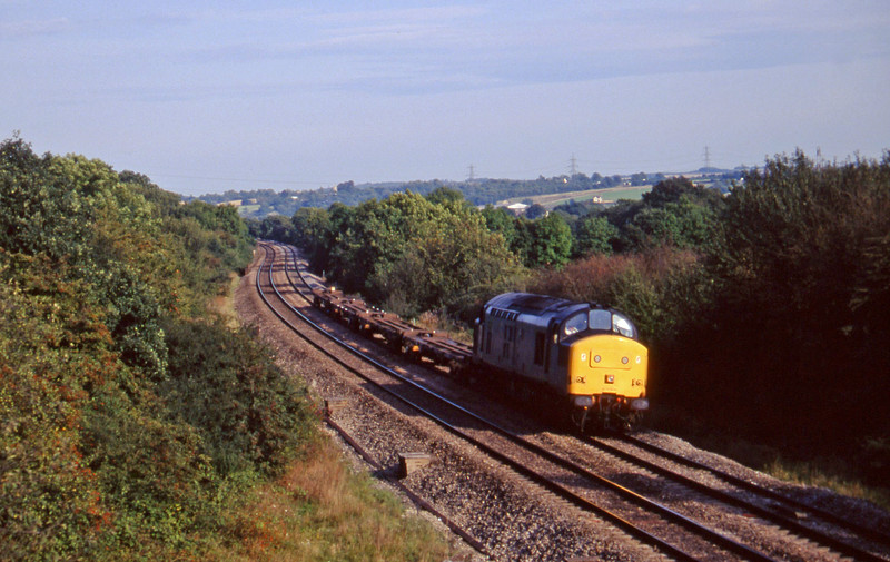 37072, down flats, Coalpit Heath, Bristol, 16-9-97.