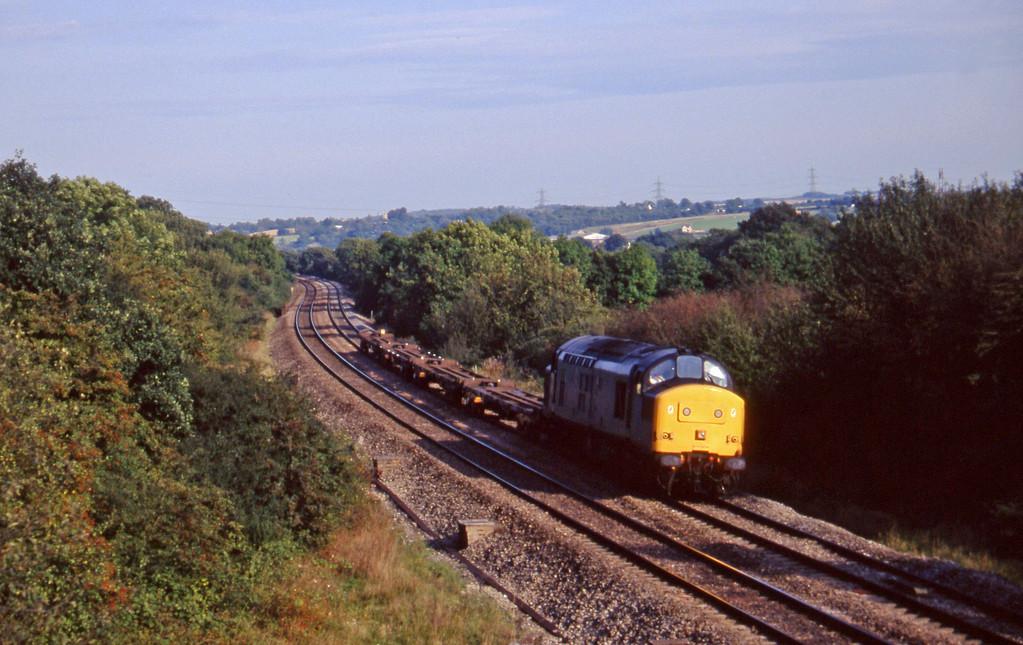 37072, down flats, Coalpit Heath, Bristol, 16-9-97.