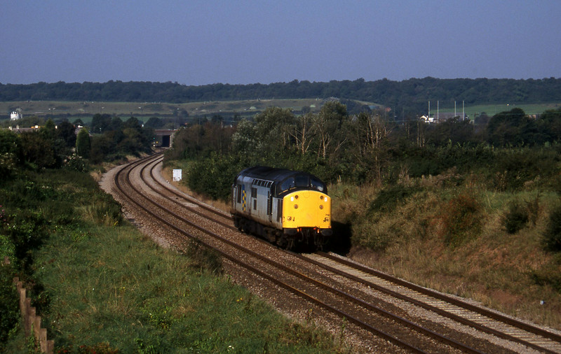 37719, up light, Brentry, Bristol, 22-9-97.