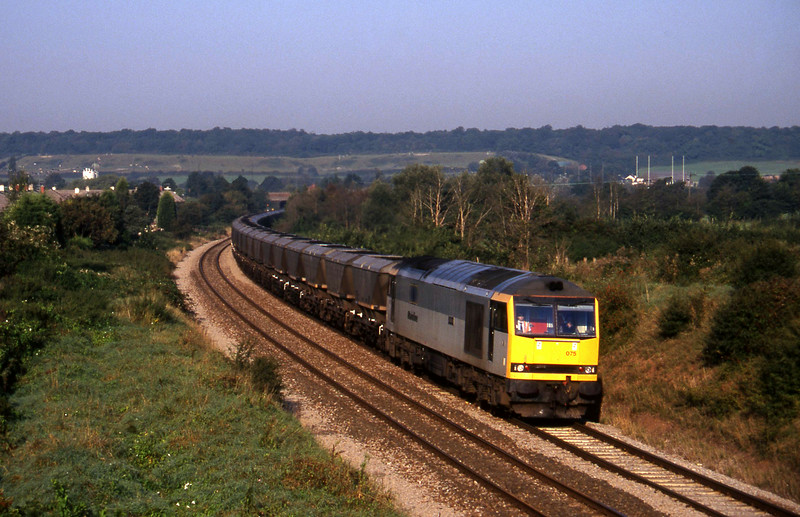 60075, up mgr, Brentry, Bristol, 18-9-97.