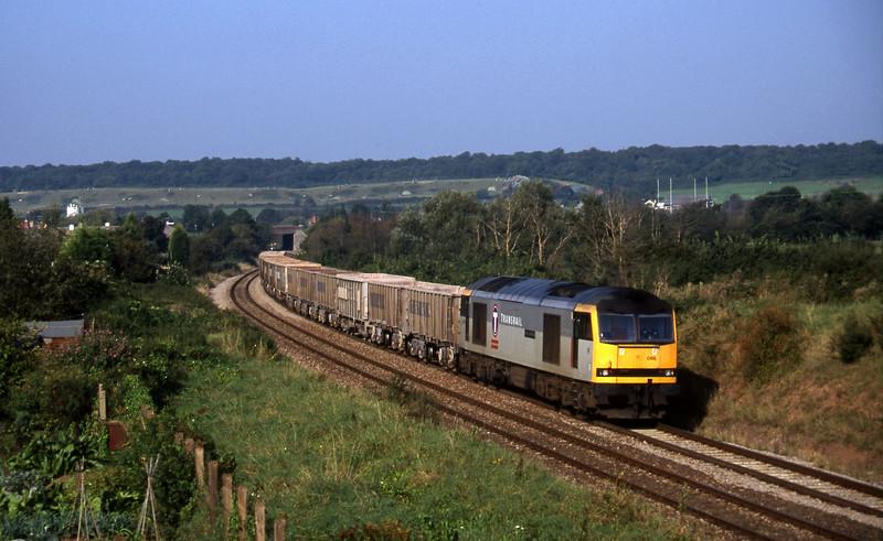 60066, Avonmouth-Westbury, Brentry, Bristol, 22-9-97.