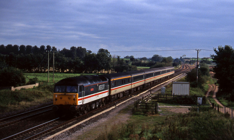 47840, 06.05 Derby-Plymouth, Cogload, 9-9-97.