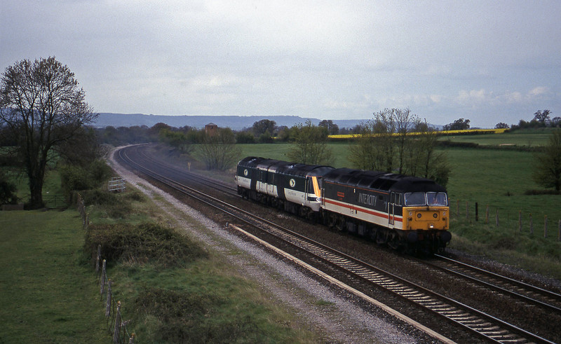 47816/43177/43149, up stock move, Cogload, 16-4-98.