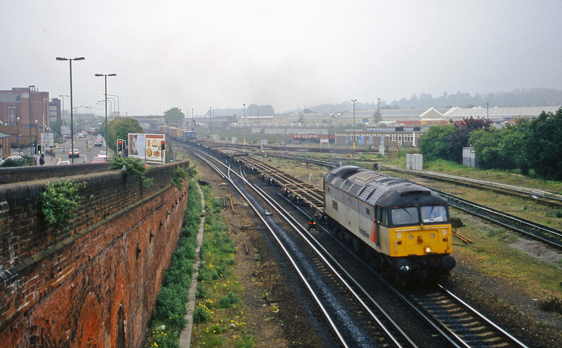 47157, Garston-Southampton, Eastleigh, 12-5-98.