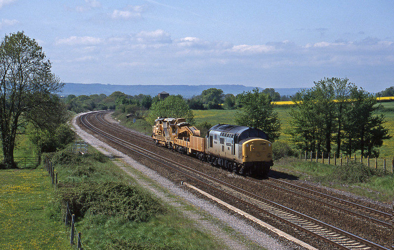 37890, up departmental, Cogload, 4-5-98.