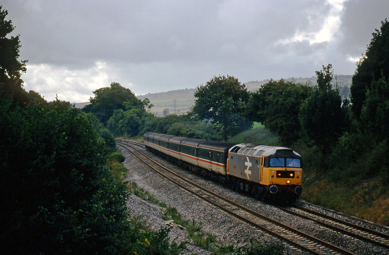 47016, 15.05 Paignton-Preston, Whiteball, 5-9-98.