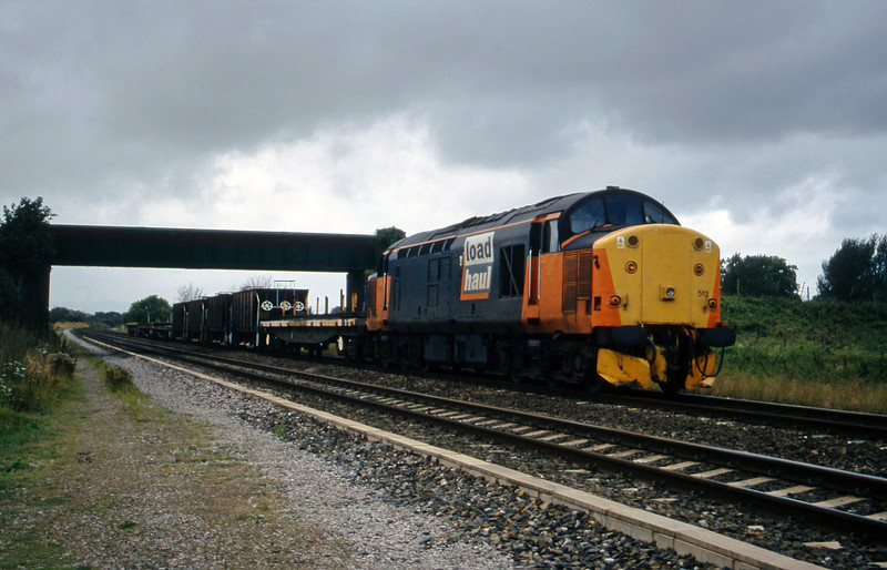 37513, up departmental, Cogload, 7-9-98.