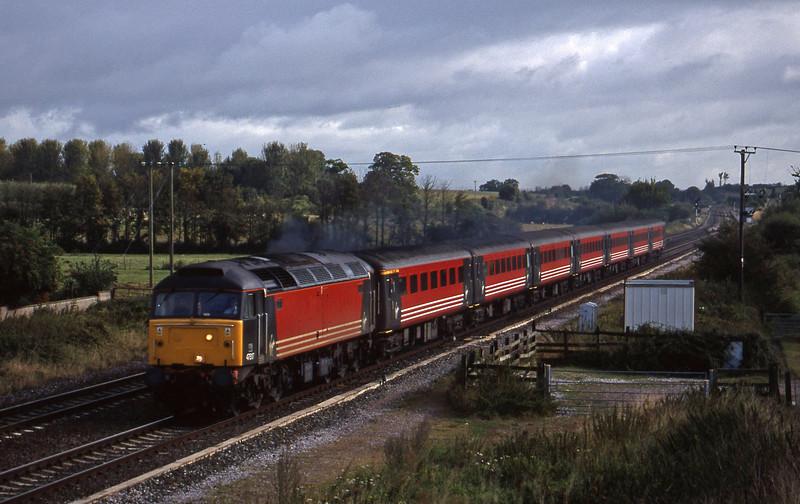 47817, 06.20 Derby-Paignton, Cogload, 5-9-98.