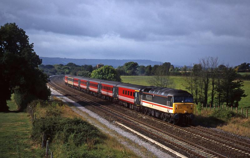 47817, 06.20 Derby-Peignton, Cogload, 5-9-98.