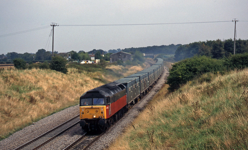 47522, 11.11 Calvert-Bath RTS, Bourton, near Swindon, 3-9-98.
