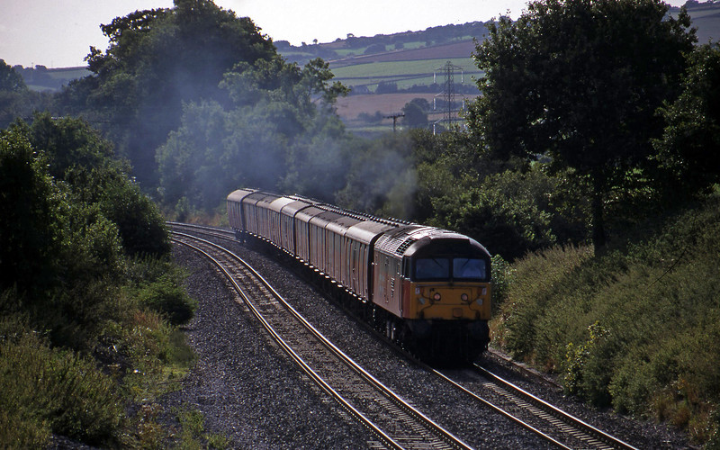 47745, 15.09 Plymouth-Low Fell, Whiteball, 1-9-98.