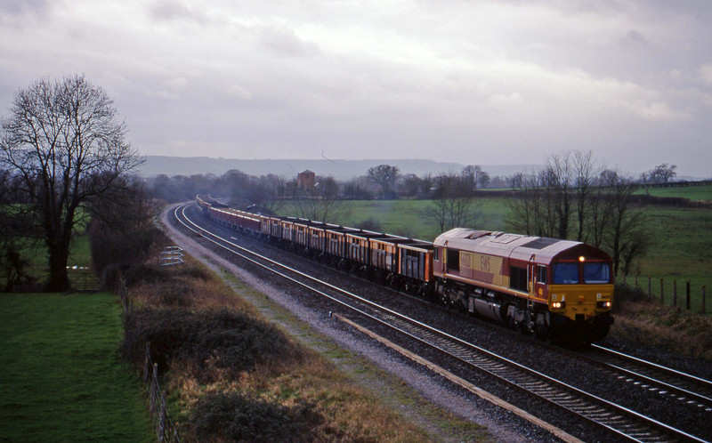 66021, up departmental, Cogload, 26-1-99.