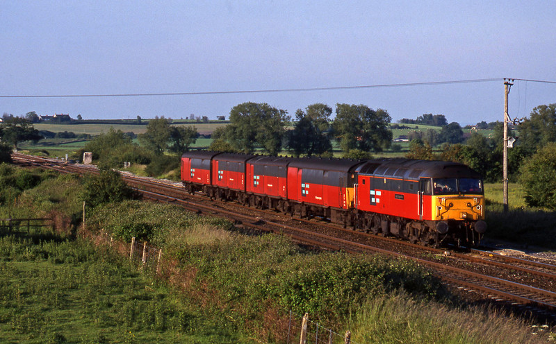 47793, 15.58 London-Plymouth, Cogload, 9-6-99.