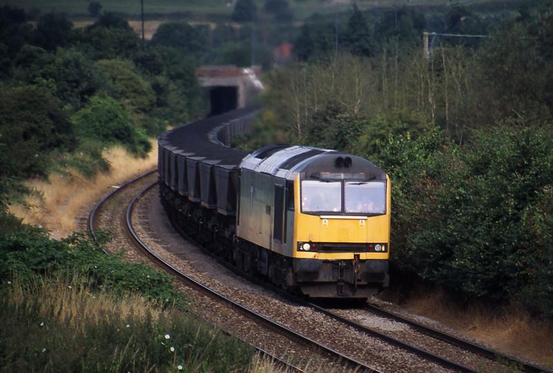 60065, up mgr, Brentry, Bristol, 1-8-00.